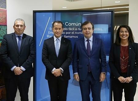Abanca for Convenio oficinas y despachos asturias